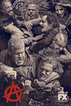 Hijos de la anarquía - Sons of Anarchy - 6ª Temporada (2013)