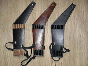 Simple Holster Quiver