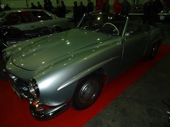 2017.10.22-033 Mercedes 190 SL cabriolet 1958