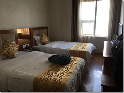 Gle Hotel, Wuhan 乐动快捷酒店