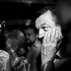 Wedding photographer Oksana Sorokina (OxanaSorokina). Photo of 18.06.2016