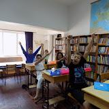 """""""Lära-känna-vecka"""" augusti 2015"""