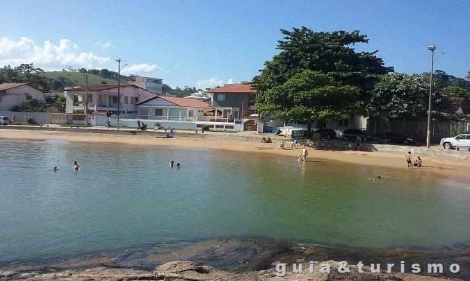 Praia de Iriri, Anchieta ES