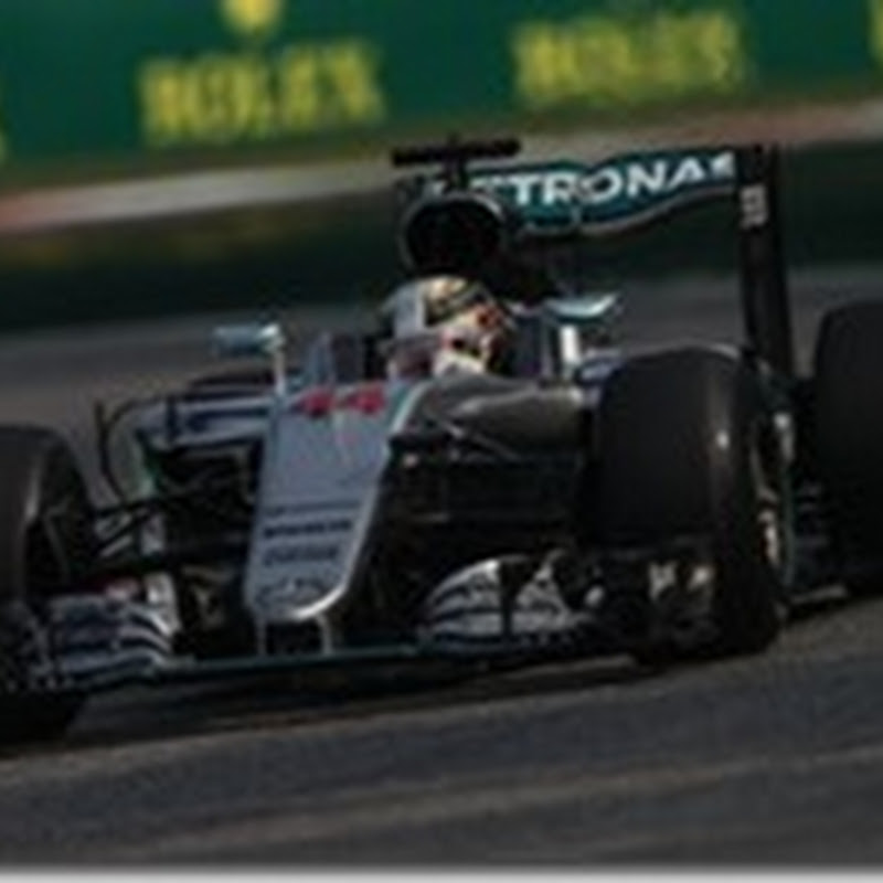 GP d'Italia: Hamilton in pole. Ferrari in seconda fila