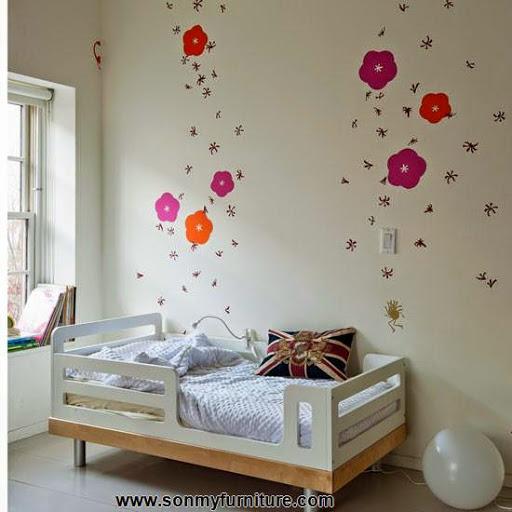 Những mẫu phòng ngủ thoáng mát cho mùa hè_nội thất phòng ngủ-9