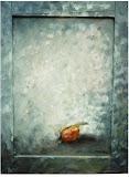 solitude / huile toile / 25x35 / 1994
