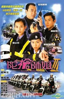 Lực Lượng Phản Ứng 2 - Armed Reaction 2 (2000) Poster