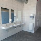 2016-09-24 Nieuwe toiletgebouw