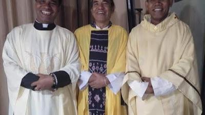 Ketaatan Itu Melahirkan Sukacita Dan Cinta Pada Imamat