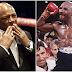 Former Boxing Legend, Marvin Hagler is Dead