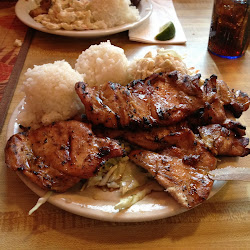 Bamboo Grove Hawaiian Grille's profile photo