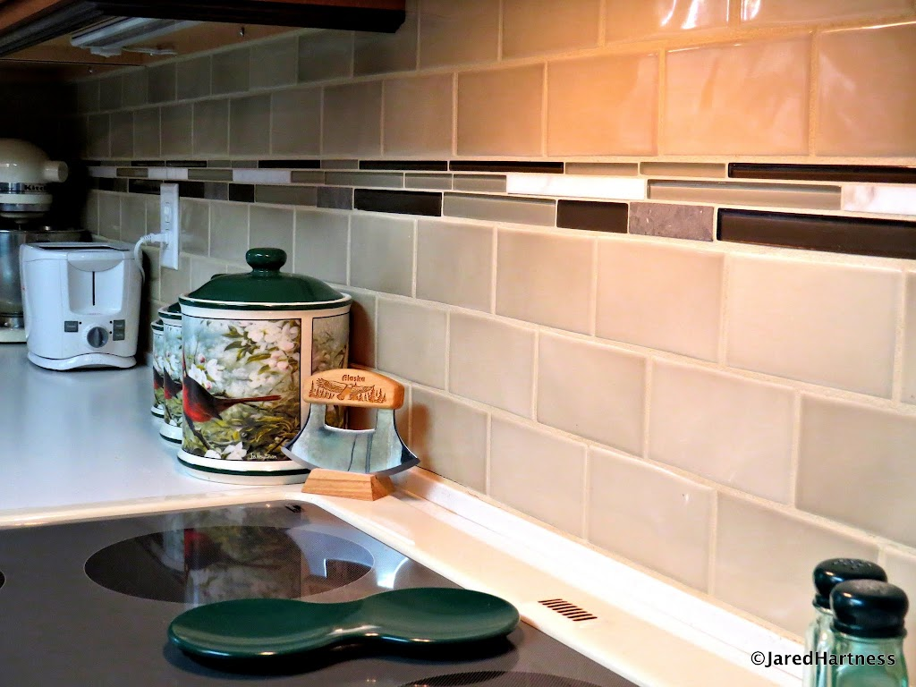 kitchen's for TLC 384
