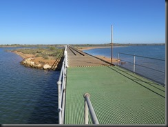170512 033 Carnarvon Tramway Bridge