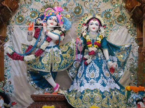 ISKCON Aravade Deity Darshan 12 Mar 2016 (9)