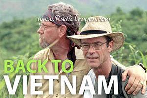 Vị khách trở lại sân bay - Nguyễn Minh Ngọc