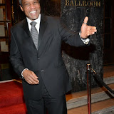 WWW.ENTSIMAGES.COM -   Hugh Quarshie  arriving     at       Anti-Slavery International 175th Anniversary Ball at Grosvenor House, London September 27th 2014Ball to celebrate the 175th anniversary of the Anti-Slavery International organisation. The event represents the continued campaign to end modern day slavery.                                                  Photo Mobis Photos/OIC 0203 174 1069