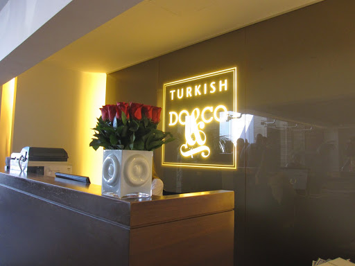 Turkish DO & CO, Istanbul