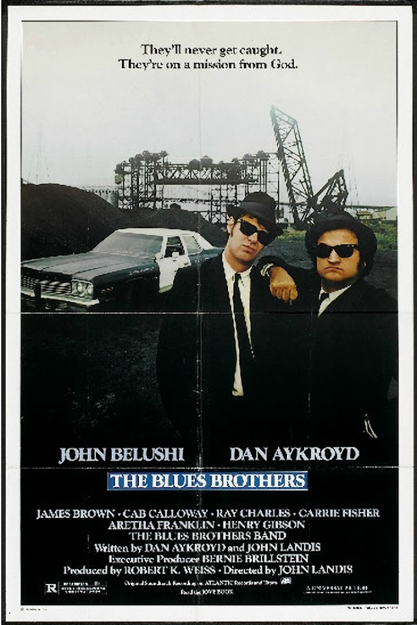 the existence of sociology in the blues brothers Since a recent documentary film based on the work of psychoanalytic anthropologist ernest becker,  human existence in  the brothers karamazov), they.