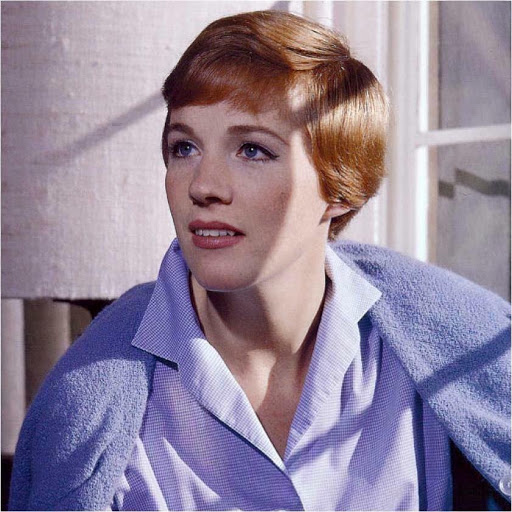 Permalink to Julie Andrews Profile Pics Dp Images