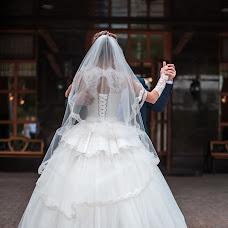 Wedding photographer Rustam Bikulov (bikulov). Photo of 25.09.2014