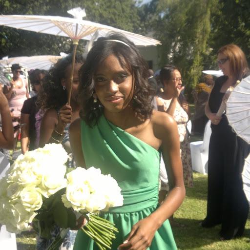Nadine Anthony Photo 13