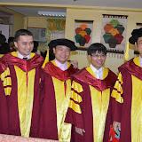 Le tot nghiep tai Tarlac Sate University - Main Campus Jun 2014