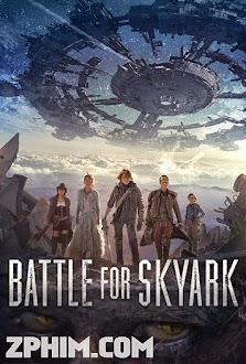 Cuộc Chiến Sống Còn - Battle for Skyark (2015) Poster