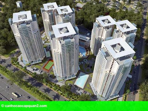 Hình 1: Thị trường bất động sản Hà Nội: Thách thức nhà đầu tư lướt sóng