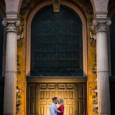 Fotógrafo de bodas Diego Velasquez (velasstudio). Foto del 03.10.2018