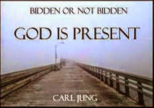 Carl Jung On The Phenomenon Of God