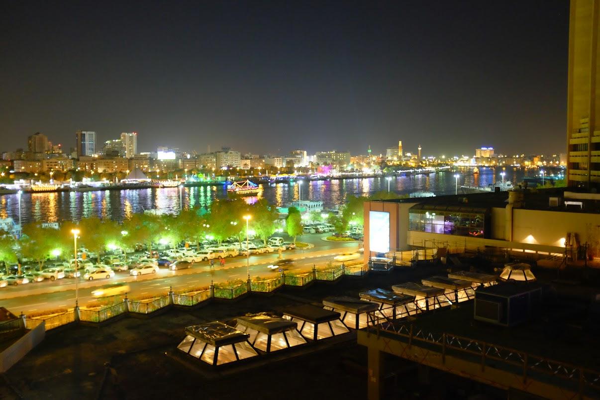 Radisson Blu Deira Creek in Dubai