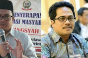 Partai Gerindra Sulsel Dorong Marjono Gantikan Thoriq Husler di Lutim Dampingi Budiman