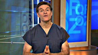 Prominent physicians condemn 'quack' Dr. Oz