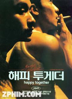 Xuân Quang Xạ Tiết - Happy Together (1997) Poster