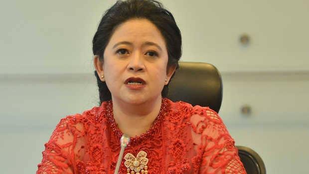 Nasihat Puan Kepada Mahasiswa di Indonesia