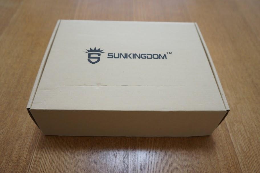 SUNKINGDOM 39W箱