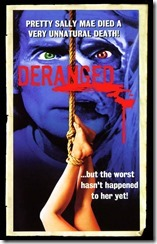 Deranged 1974 movie
