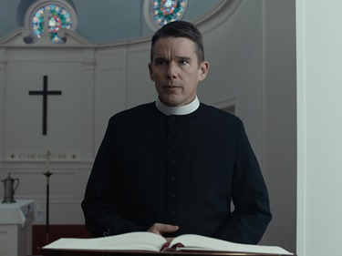 First Reformed3