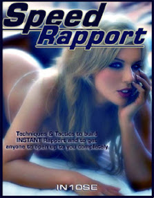 Cover of Social Mastery's Book Speed Rapport