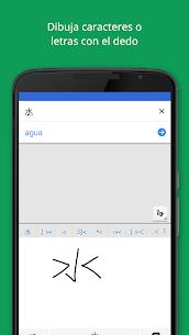Traductor de Google 5
