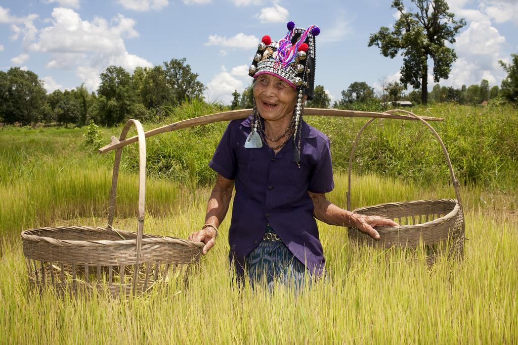 Akha Hill Tribe, Thailand