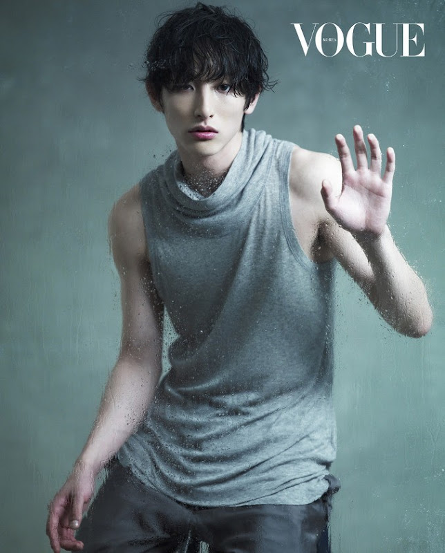 Lee Soo-hyuk Korea Actor