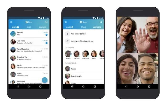 Best Zoom Alternative Apps Skype