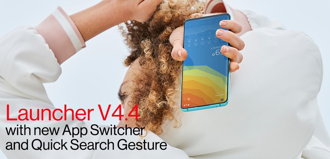 OnePlus Launcher 4.4.2 พร้อมฟีเจอร์ใหม่เพื่อการใช้งานที่ราบลื่น