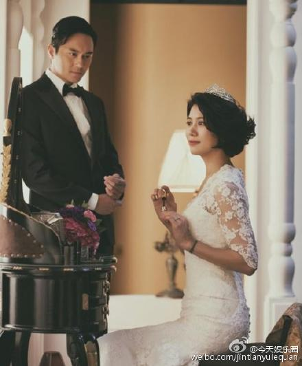 Anita Yuen / Yuen Wing-yi / Yuan Yongyi Hong Kong Actor