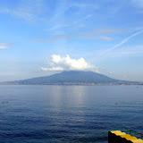 维苏威火山 Mount Vesuvius