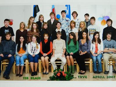 Выпуск 2007 г.