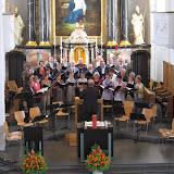 2011-05-29 Jubiläums-Gottesdienst