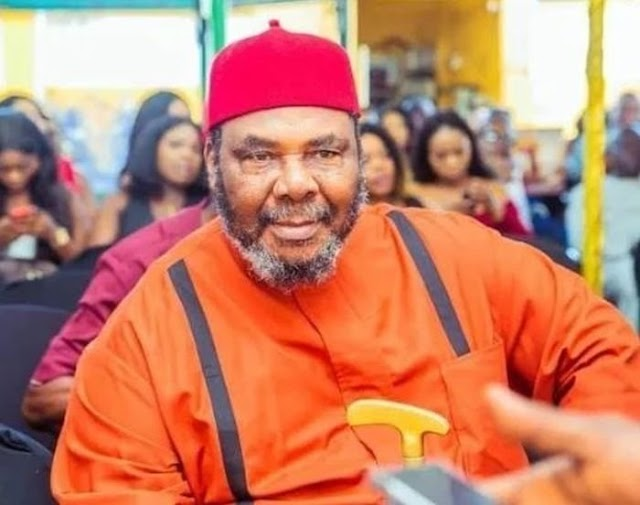 FEMINISM LED TO AN INCREASE IN DOMESTIC VIOLENCE IN MARRIAGES – PETE EDOCHIE