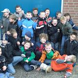 Welpen in Wakkerdam